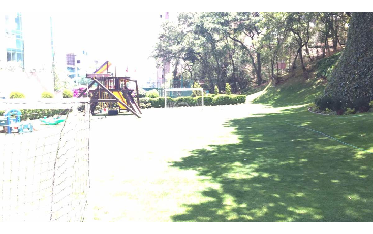 Foto de departamento en venta en avenida club de golf , interlomas, huixquilucan, méxico, 2483748 No. 08