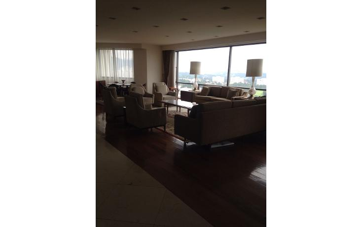 Foto de departamento en venta en avenida club de golf lomas 41, interlomas, huixquilucan, méxico, 2773139 No. 01