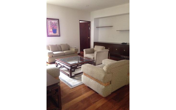 Foto de departamento en venta en avenida club de golf lomas 41, interlomas, huixquilucan, méxico, 2773139 No. 07
