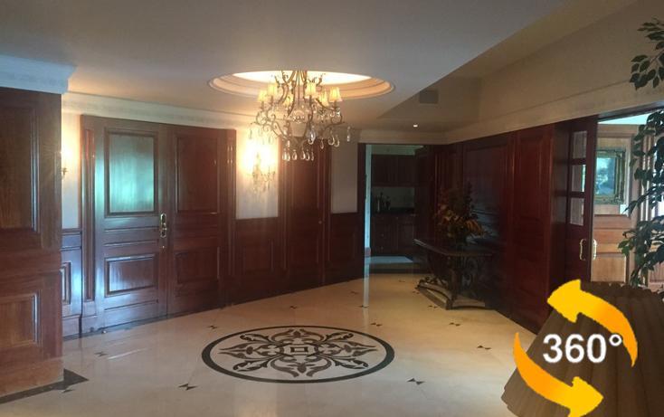 Foto de departamento en venta en avenida club de golf , lomas country club, huixquilucan, méxico, 846869 No. 02
