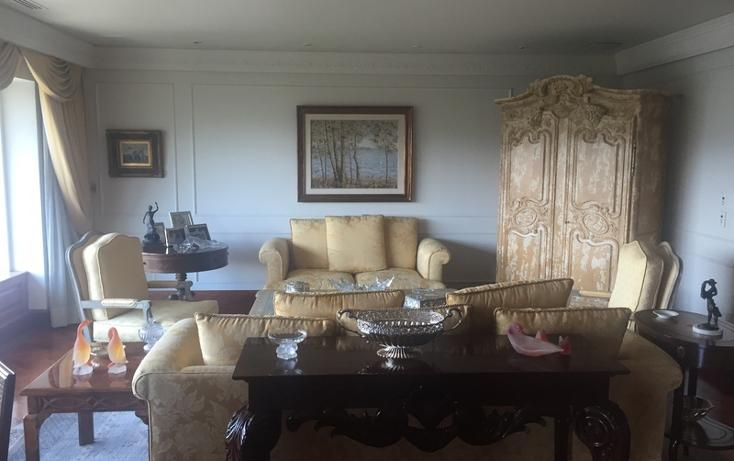 Foto de departamento en venta en avenida club de golf , lomas country club, huixquilucan, méxico, 846869 No. 03