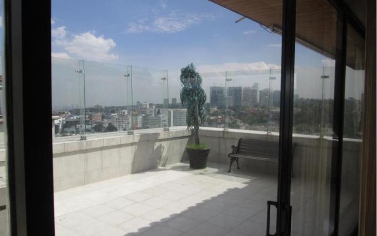 Foto de departamento en venta en avenida club de golf nonumber, interlomas, huixquilucan, m?xico, 374728 No. 05