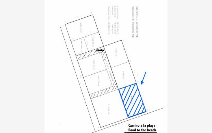 Foto de terreno comercial en venta en avenida coba smls131, tulum centro, tulum, quintana roo, 523021 No. 01