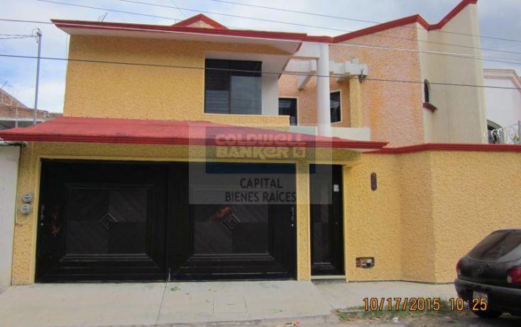 Foto de casa en venta en avenida cocoteros 305, las palmas, tuxtla gutiérrez, chiapas, 1754870 no 01