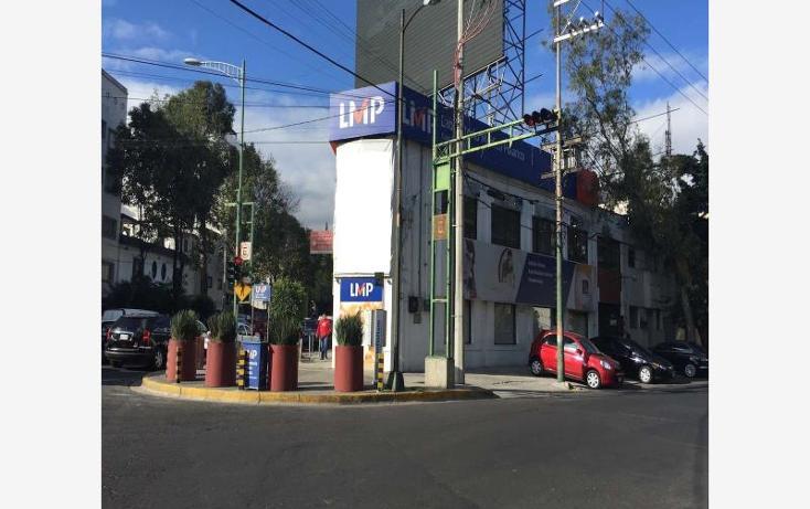 Foto de oficina en renta en avenida colonia del valle/excelente oficina en esquina de importantes avenidas 00, del valle centro, benito juárez, distrito federal, 1478871 No. 01