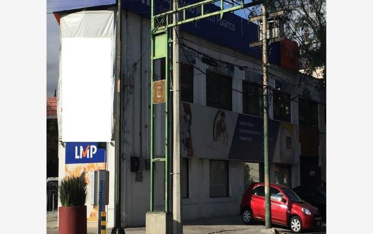 Foto de oficina en renta en avenida colonia del valle/excelente oficina en esquina de importantes avenidas 00, del valle centro, benito juárez, distrito federal, 1478871 No. 02