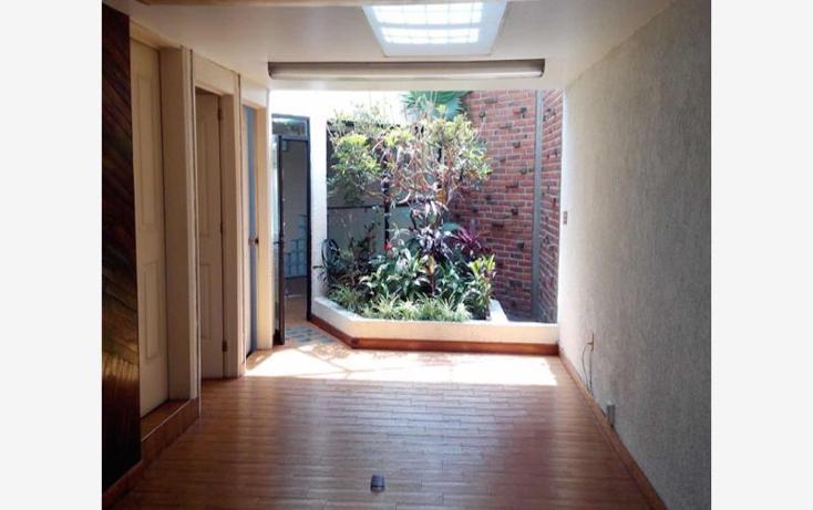 Foto de oficina en renta en  00, del valle centro, benito juárez, distrito federal, 1478871 No. 03