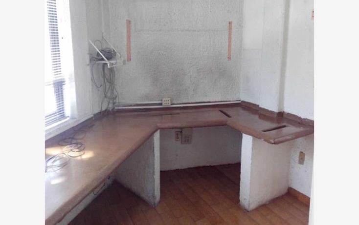 Foto de oficina en renta en avenida colonia del valle/excelente oficina en esquina de importantes avenidas 00, del valle centro, benito juárez, distrito federal, 1478871 No. 14