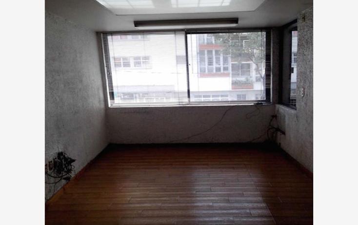 Foto de oficina en renta en avenida colonia del valle/excelente oficina en esquina de importantes avenidas 00, del valle centro, benito juárez, distrito federal, 1478871 No. 21
