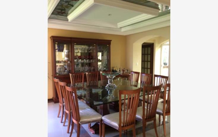 Foto de casa en venta en avenida comonfort 1450, la providencia, metepec, méxico, 2708034 No. 02