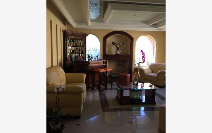 Foto de casa en venta en avenida comonfort 1450, la providencia, metepec, méxico, 2708034 No. 03