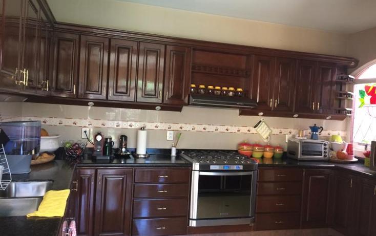 Foto de casa en venta en avenida comonfort 1450, la providencia, metepec, méxico, 2708034 No. 05