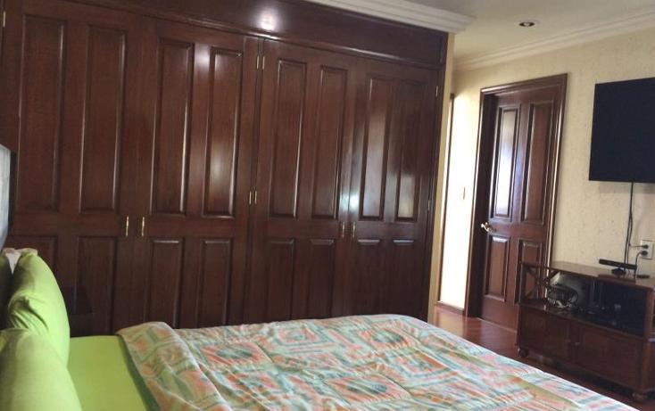 Foto de casa en venta en avenida comonfort 1450, la providencia, metepec, méxico, 2708034 No. 13
