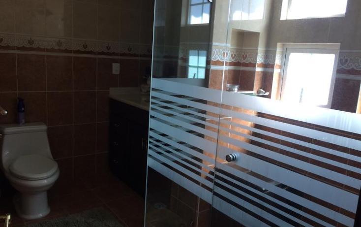 Foto de casa en venta en avenida comonfort 1450, la providencia, metepec, méxico, 2708034 No. 16