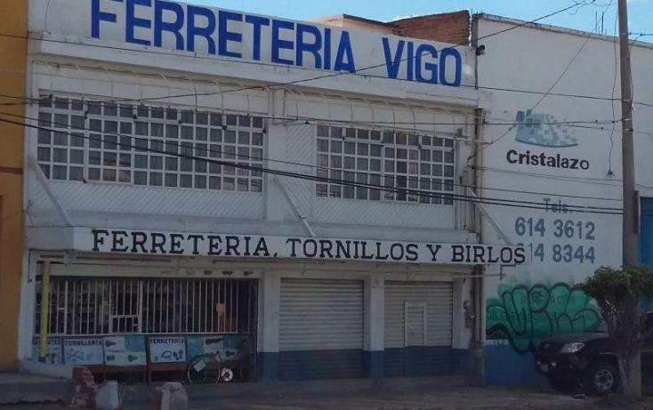 Foto de casa en venta en avenida constituyentes 1502, rosalinda ii, celaya, guanajuato, 1592090 no 02