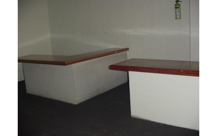 Foto de oficina en renta en avenida constituyentes, américa, miguel hidalgo, df, 626293 no 03