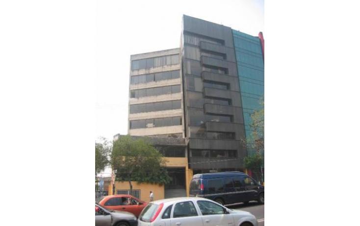 Foto de oficina en renta en avenida constituyentes, américa, miguel hidalgo, df, 626296 no 01