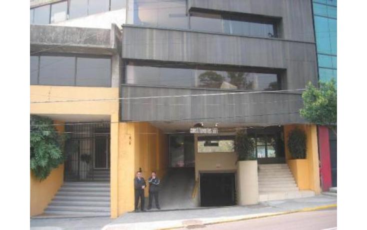 Foto de oficina en renta en avenida constituyentes, américa, miguel hidalgo, df, 626296 no 05