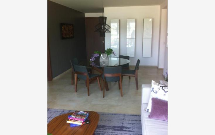 Foto de departamento en venta en avenida constituyentes x, villas del sol, quer?taro, quer?taro, 1003867 No. 01