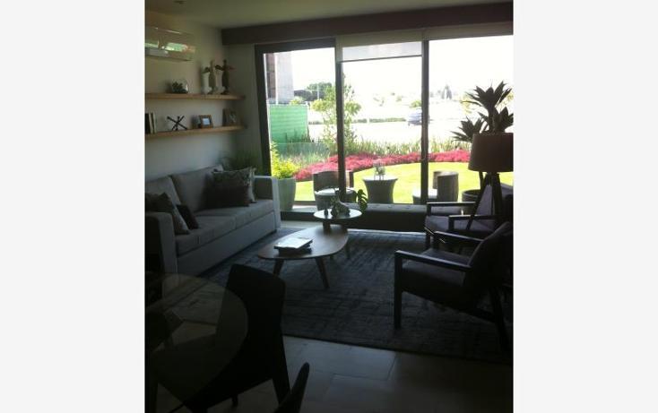 Foto de departamento en venta en avenida constituyentes x, villas del sol, querétaro, querétaro, 1003889 No. 04
