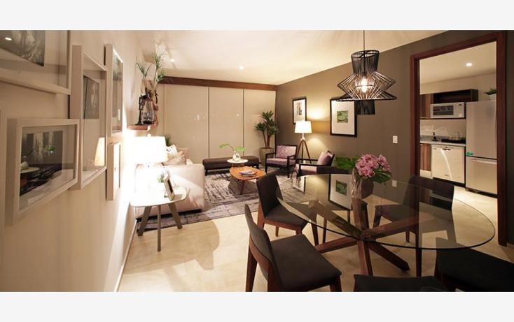 Foto de departamento en venta en avenida constituyentes x, villas del sol, querétaro, querétaro, 1029289 No. 03