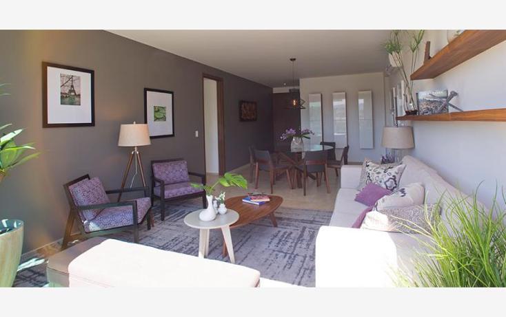 Foto de departamento en venta en avenida constituyentes x, villas del sol, querétaro, querétaro, 1029289 No. 07