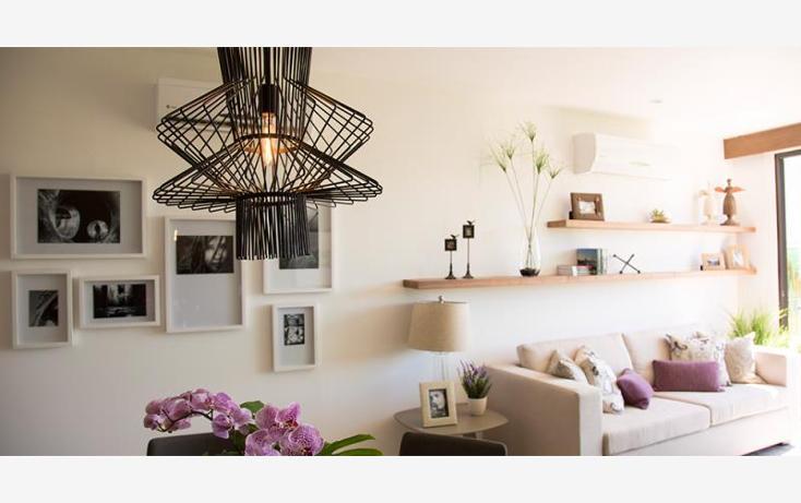Foto de departamento en venta en avenida constituyentes x, villas del sol, querétaro, querétaro, 1029385 No. 02