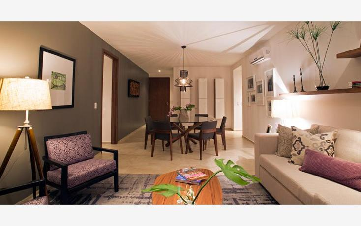 Foto de departamento en venta en avenida constituyentes x, villas del sol, querétaro, querétaro, 1029441 No. 04