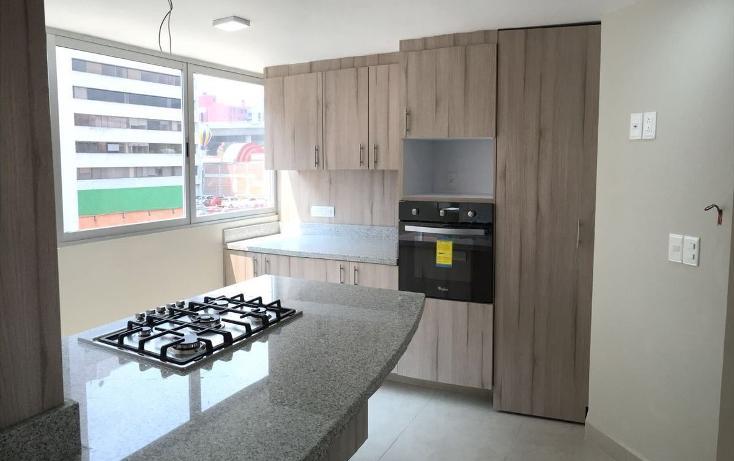 Foto de departamento en venta en avenida contreras , san jerónimo lídice, la magdalena contreras, distrito federal, 2006084 No. 06