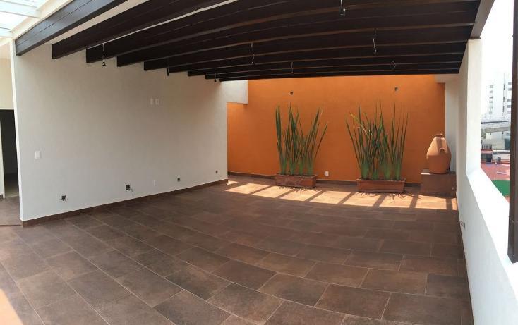 Foto de departamento en venta en avenida contreras , san jerónimo lídice, la magdalena contreras, distrito federal, 2006084 No. 12