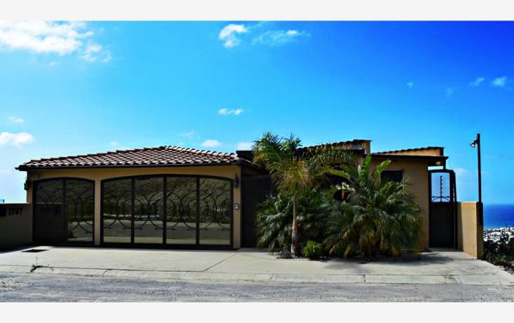 Foto de casa en venta en avenida costa azul 1767, valle del rub? secci?n terrazas, tijuana, baja california, 1904610 No. 01