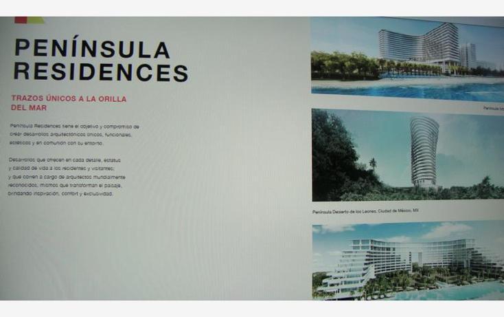 Foto de departamento en venta en avenida costera de la palmas h-1, playa diamante, acapulco de juárez, guerrero, 1999990 No. 02