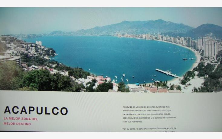 Foto de departamento en venta en avenida costera de la palmas h-1, playa diamante, acapulco de juárez, guerrero, 1999990 No. 03