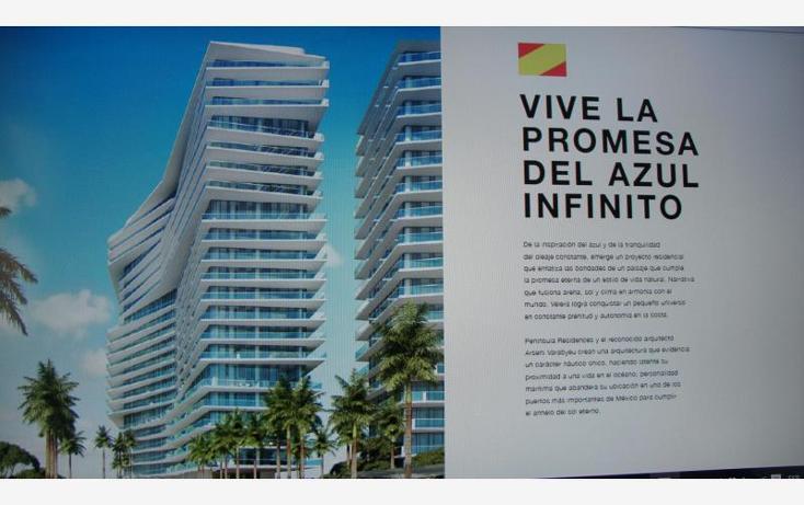 Foto de departamento en venta en avenida costera de la palmas h-1, playa diamante, acapulco de juárez, guerrero, 1999990 No. 04