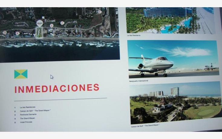 Foto de departamento en venta en avenida costera de la palmas h-1, playa diamante, acapulco de juárez, guerrero, 1999990 No. 07