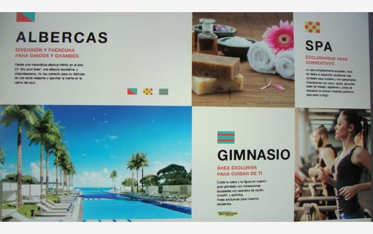 Foto de departamento en venta en avenida costera de la palmas h-1, playa diamante, acapulco de juárez, guerrero, 1999990 No. 09