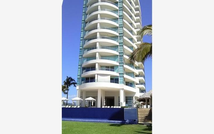 Foto de departamento en venta en avenida costera de las palmas 104, playa diamante, acapulco de juárez, guerrero, 787631 No. 01