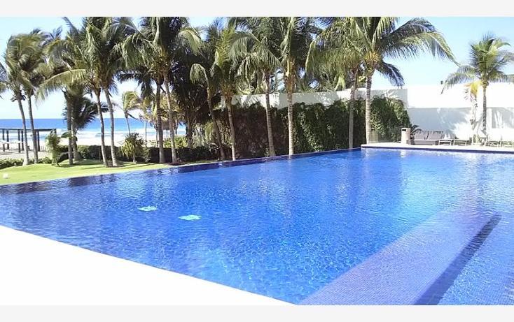 Foto de departamento en venta en avenida costera de las palmas 104, playa diamante, acapulco de juárez, guerrero, 787631 No. 07