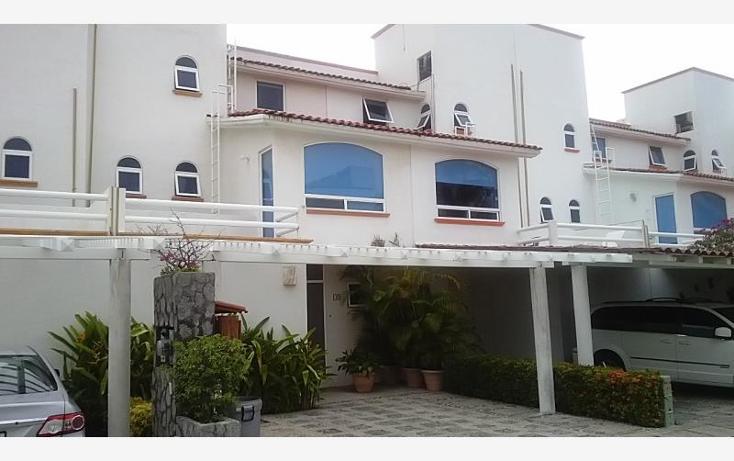 Foto de casa en venta en avenida costera de las palmas n/a, playa diamante, acapulco de juárez, guerrero, 2665378 No. 01