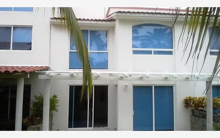 Foto de casa en venta en avenida costera de las palmas n/a, playa diamante, acapulco de juárez, guerrero, 2665378 No. 05