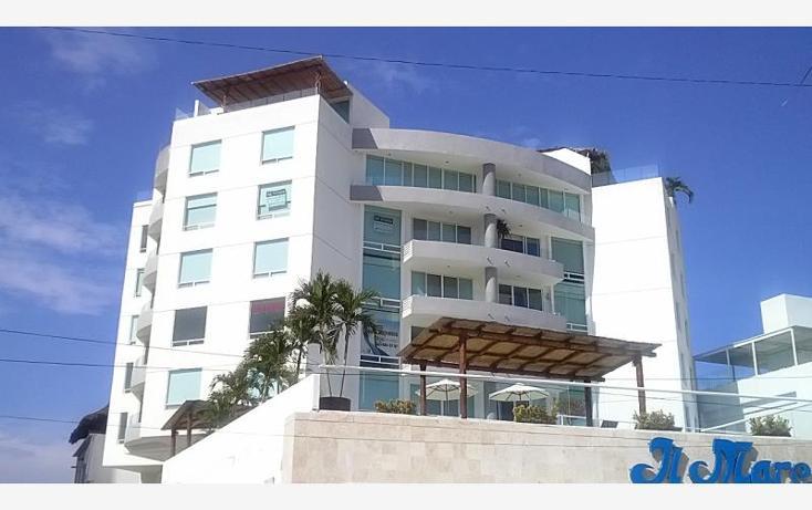 Foto de departamento en venta en avenida costera de las palmas n/a, playa diamante, acapulco de juárez, guerrero, 629515 No. 01