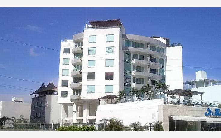 Foto de departamento en venta en avenida costera de las palmas n/a, playa diamante, acapulco de juárez, guerrero, 629515 No. 02