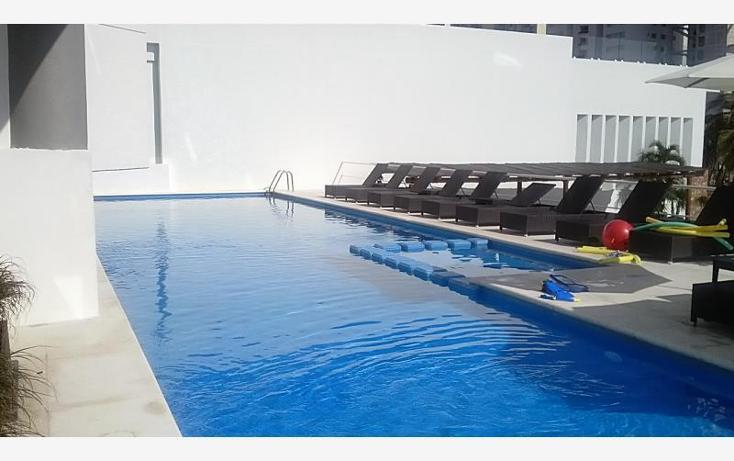 Foto de departamento en venta en avenida costera de las palmas n/a, playa diamante, acapulco de juárez, guerrero, 629515 No. 05