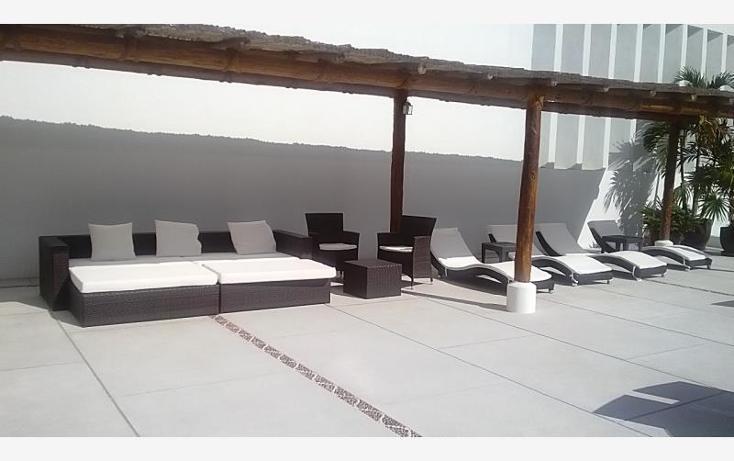 Foto de departamento en venta en avenida costera de las palmas n/a, playa diamante, acapulco de juárez, guerrero, 629515 No. 09