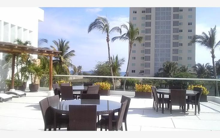 Foto de departamento en venta en avenida costera de las palmas n/a, playa diamante, acapulco de juárez, guerrero, 629515 No. 10