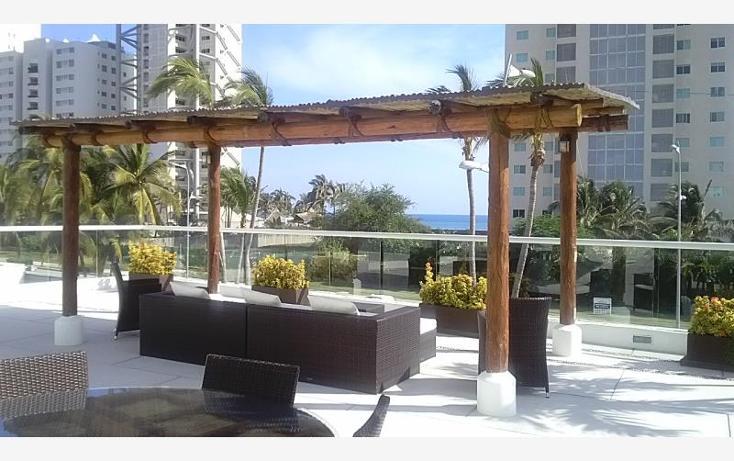 Foto de departamento en venta en avenida costera de las palmas n/a, playa diamante, acapulco de juárez, guerrero, 629515 No. 12