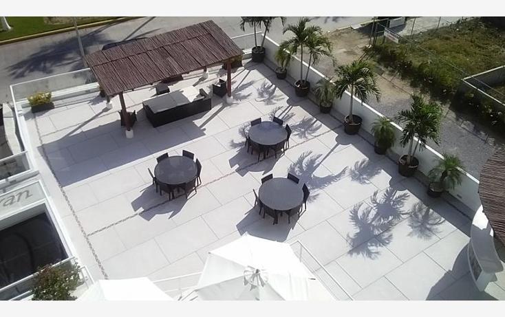 Foto de departamento en venta en avenida costera de las palmas n/a, playa diamante, acapulco de juárez, guerrero, 629515 No. 14