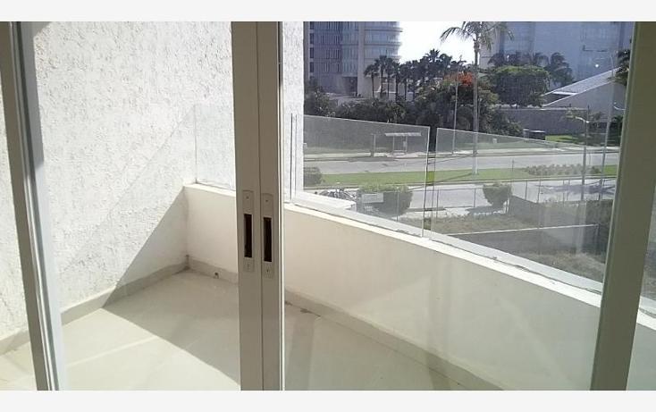 Foto de departamento en venta en avenida costera de las palmas n/a, playa diamante, acapulco de juárez, guerrero, 629515 No. 25