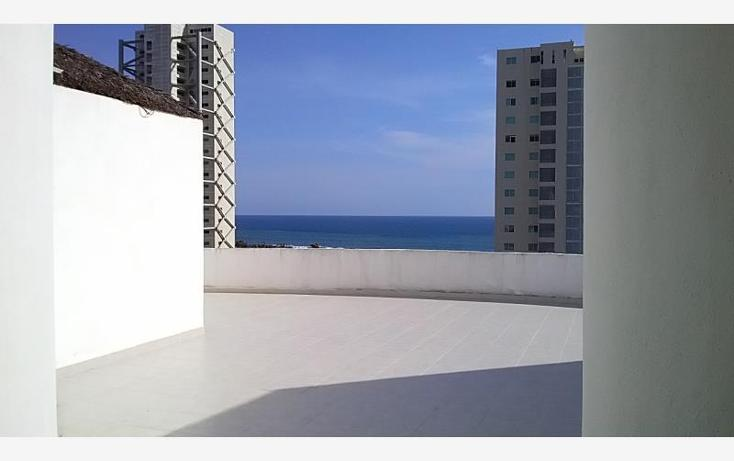 Foto de departamento en venta en avenida costera de las palmas n/a, playa diamante, acapulco de juárez, guerrero, 629515 No. 27