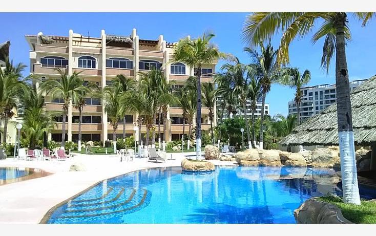 Foto de departamento en venta en avenida costera de las palmas n/a, playa diamante, acapulco de juárez, guerrero, 629535 No. 01